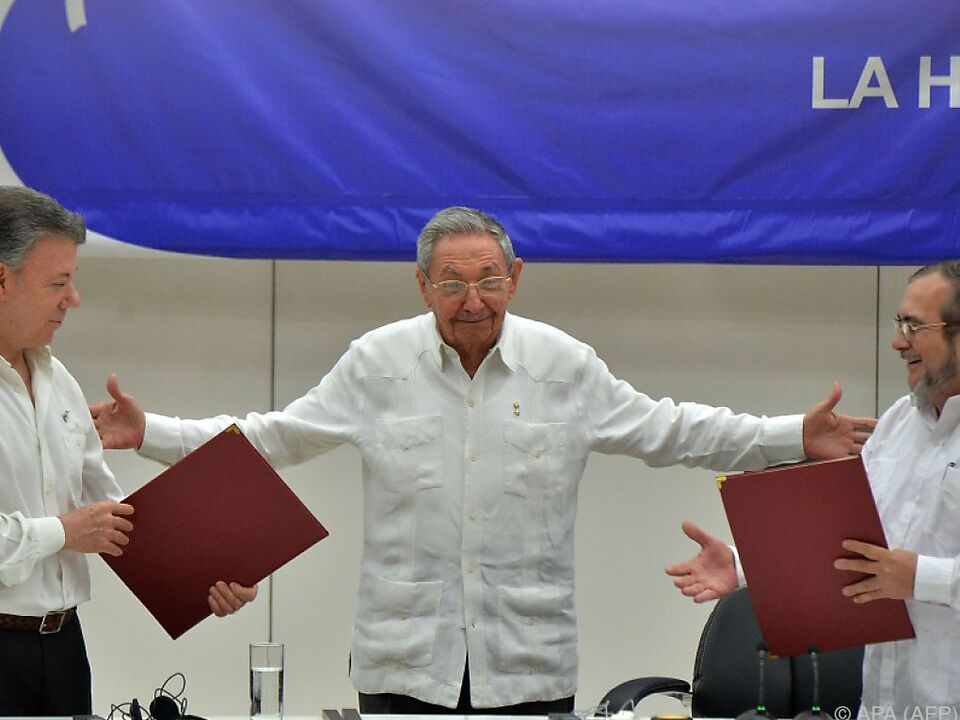 Das Abkommen soll im September unterzeichnet werden