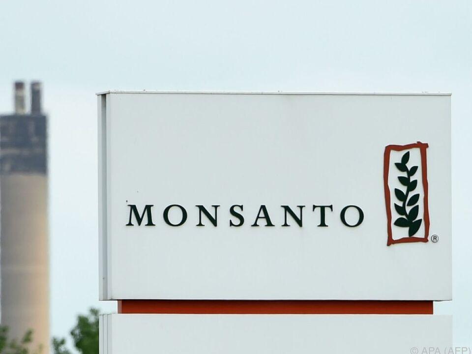 Der US-Saatguthersteller ist im Visier von Bayer