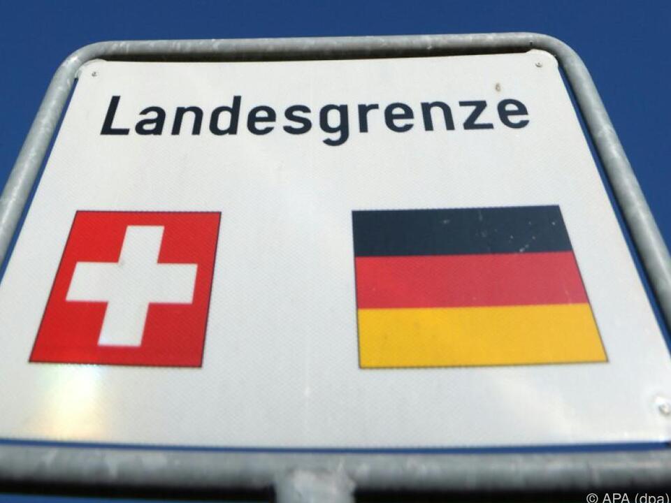 Die Schweiz als neues Transitland für Flüchtlinge