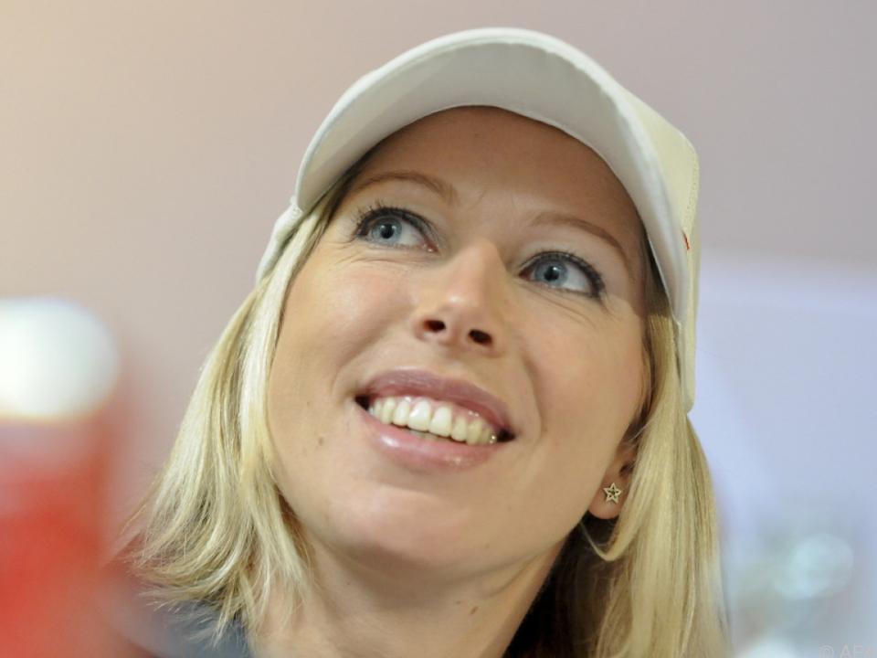 Die Steirerin gewann mehrere Medaillen