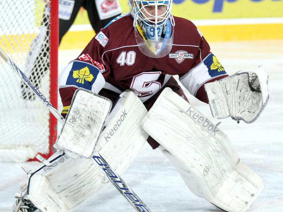 Eishockey-HC Sparta Praha