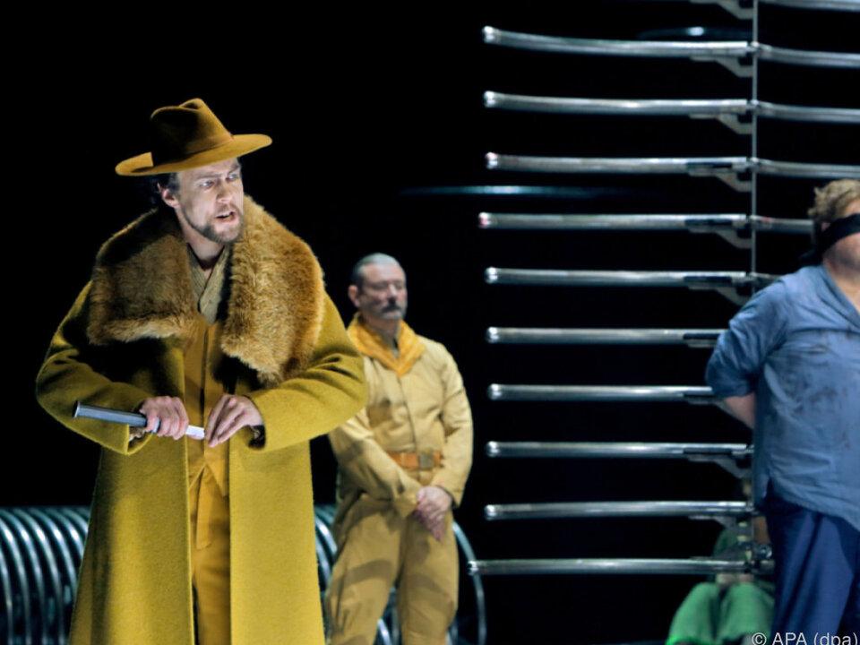 Ensemble und Dirigent kamen im Gegensatz zu Wagner gut weg