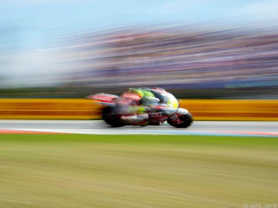 Erster MotoGP-Sieg für den Briten