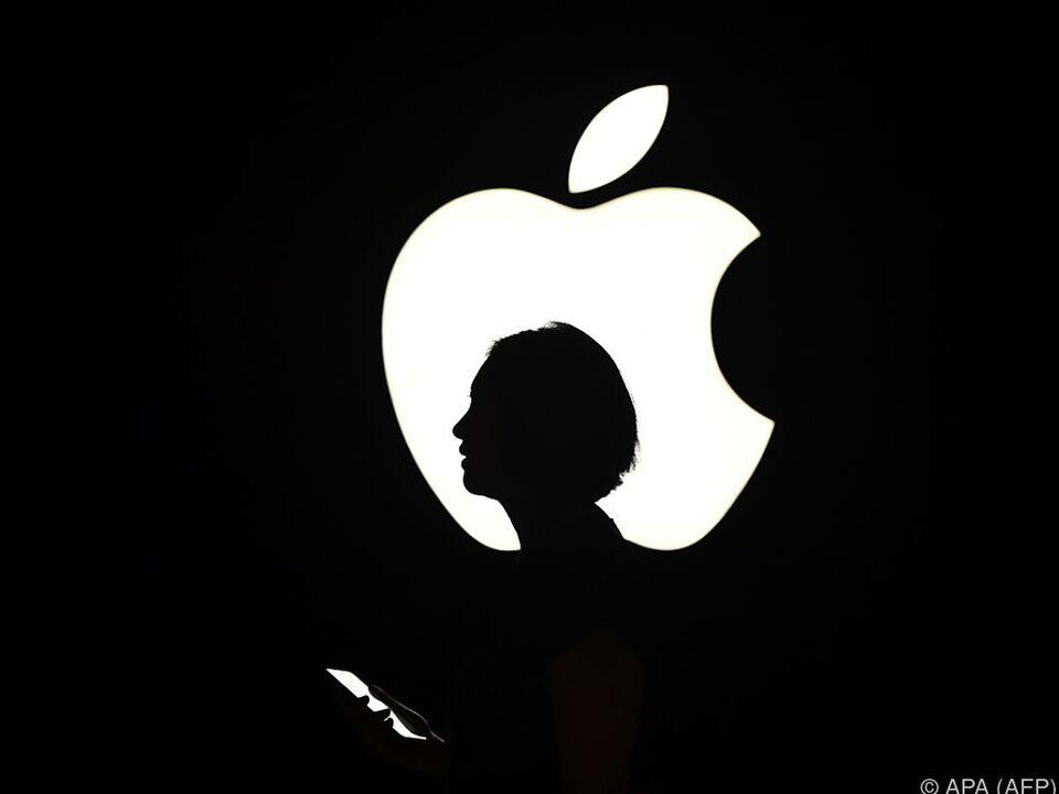 EU erkennt Steuerabkommen von Apple mit Irland nicht an