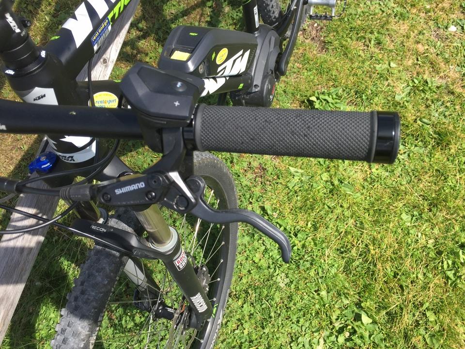 fahrrad rad mountainbike ebike