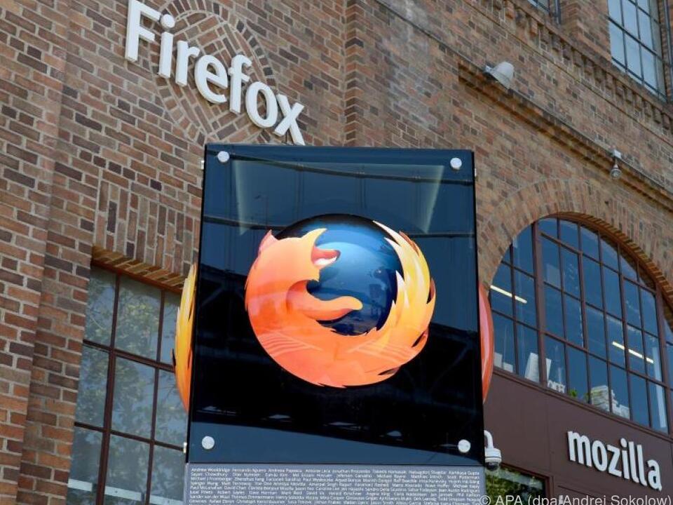 Firefox gehört noch immer zu den beliebtesten Browsern