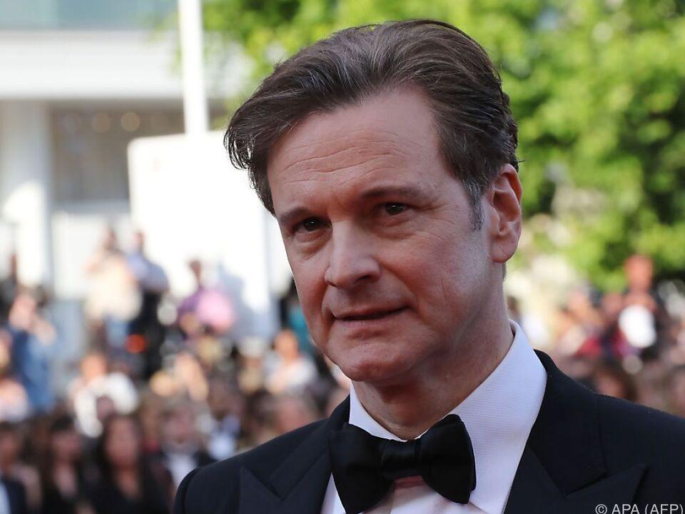 Firth ist vor allem aus \