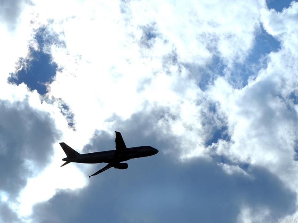 Flugzeug Urlaub Rund 1,5 Mio. Buchungen pro Jahr von Datenleck betroffen