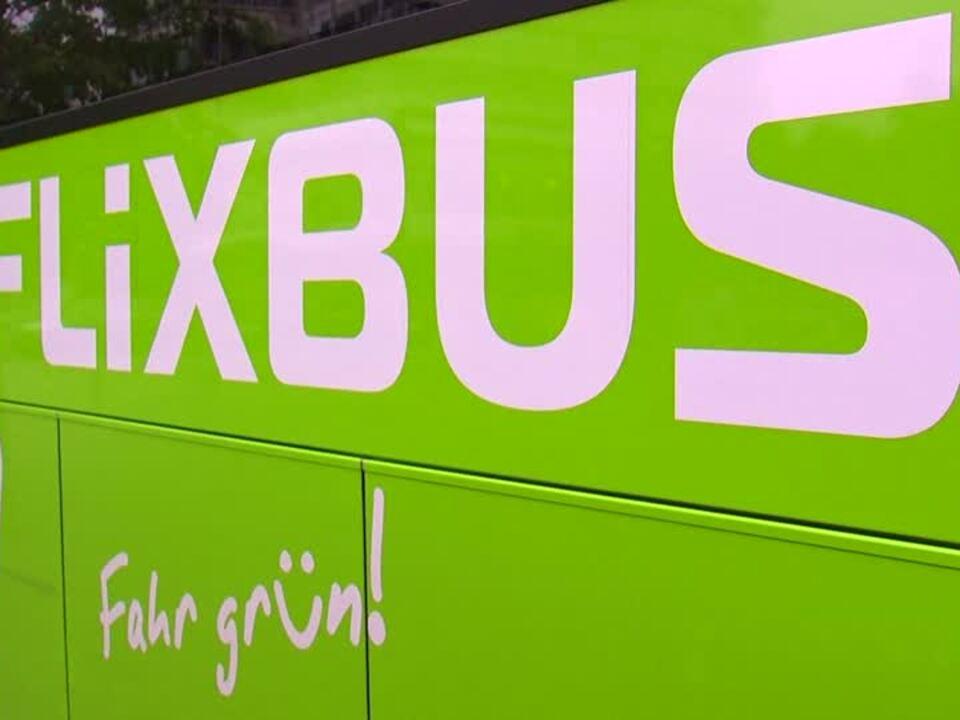 Fusion bei Fernbussen - Flixbus festigt Führungsposition