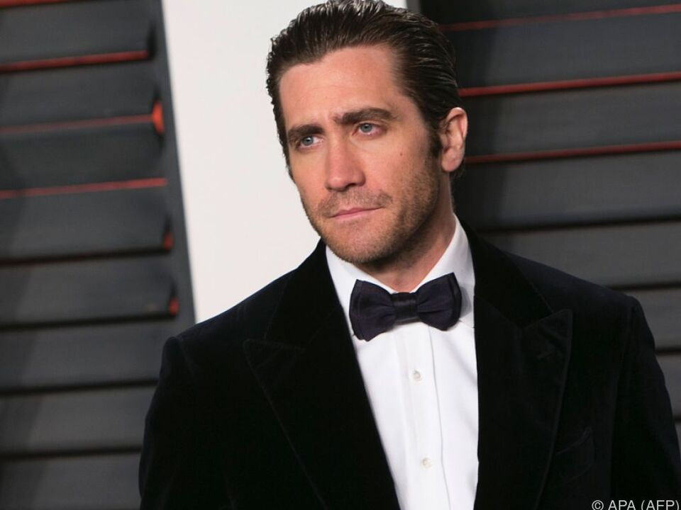 Gyllenhaal ist bei dem Film auch als Produzent an Bord