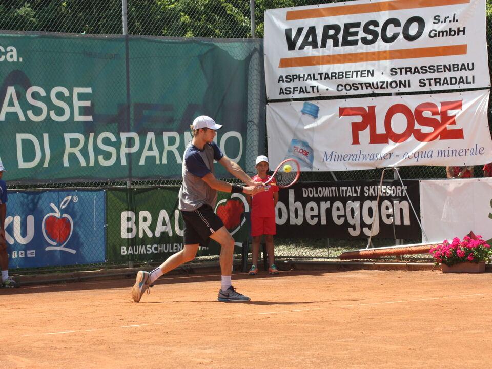 hanfmann backhand