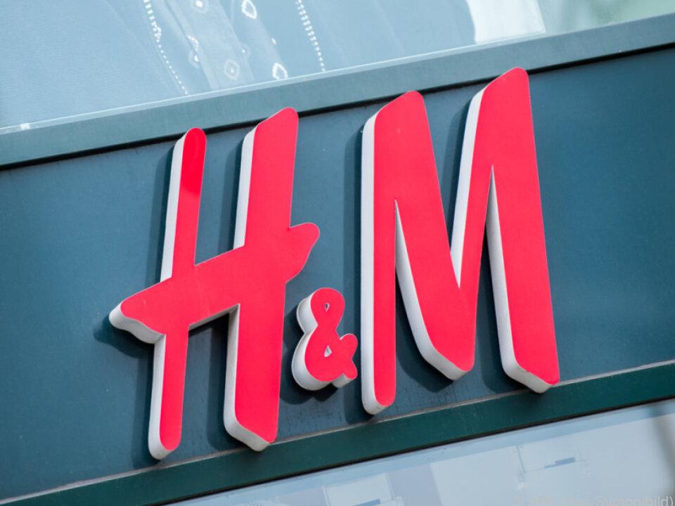 Hennes & Mauritz hat mit der Konkurrenz zu kämpfen