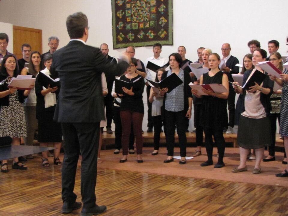 Südt. Chorverband Seminar