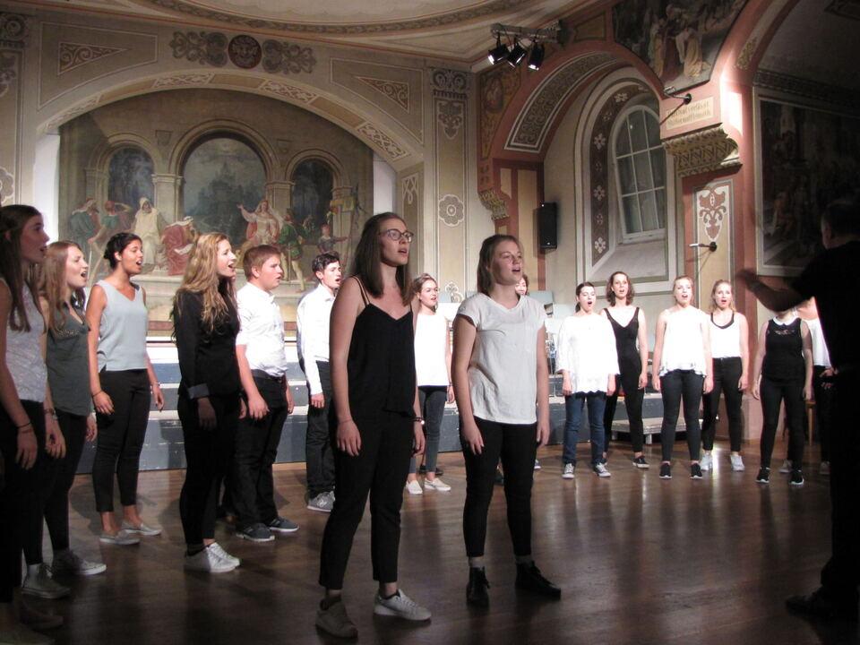 Südtiroler Chorverband