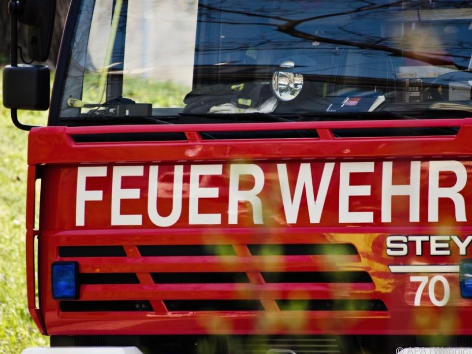 feuerwehr Jede Menge Einsätze für die Feuerwehr