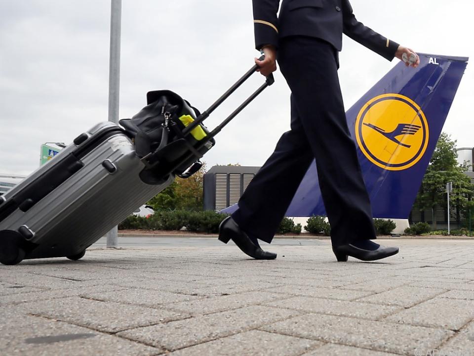 Keine neuen Streiks der Flugbegleiter
