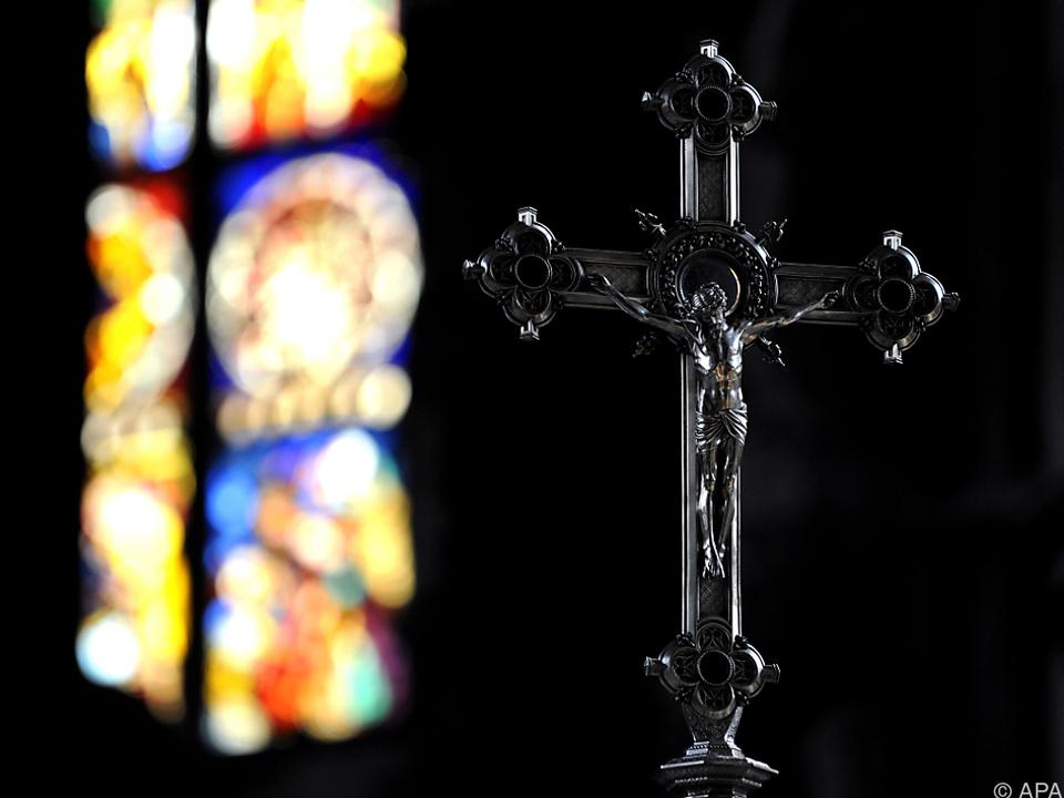 Kirche  sym hat gewisse Mitspracherechte
