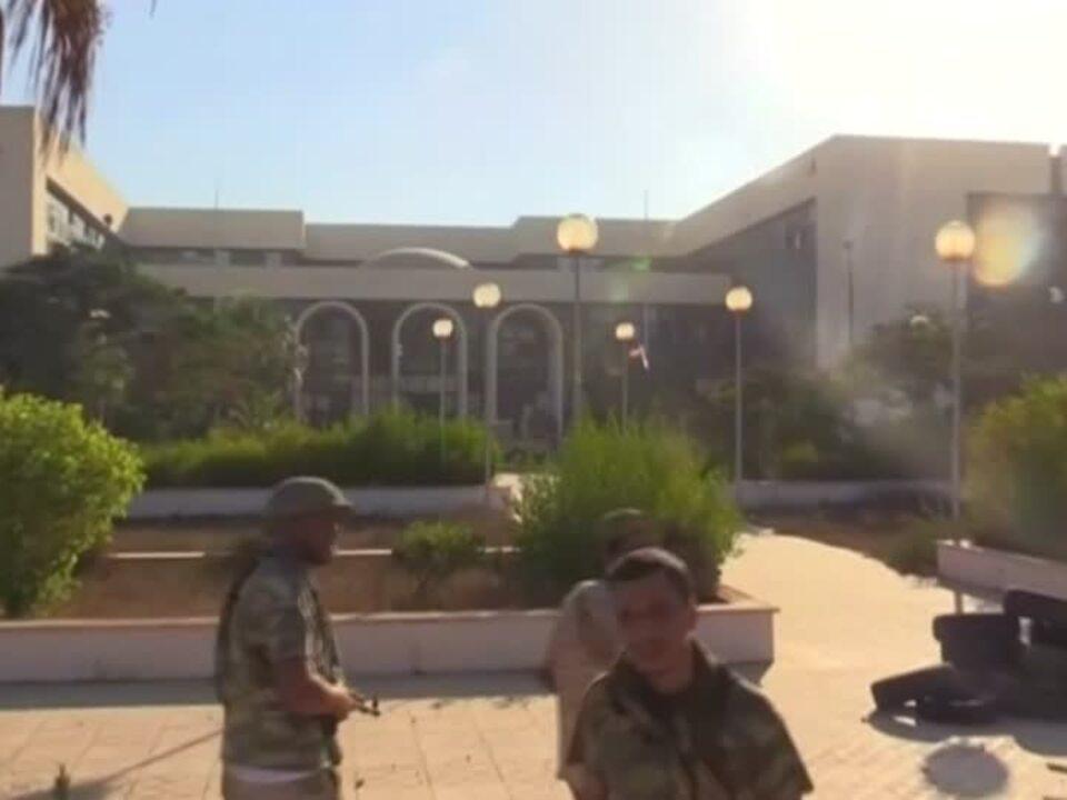 Libysche Einheitsregierung meldet Eroberung von IS-Zentrale in Sirte