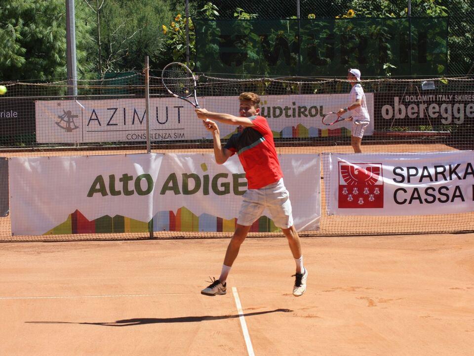 Moritz Trocker klein