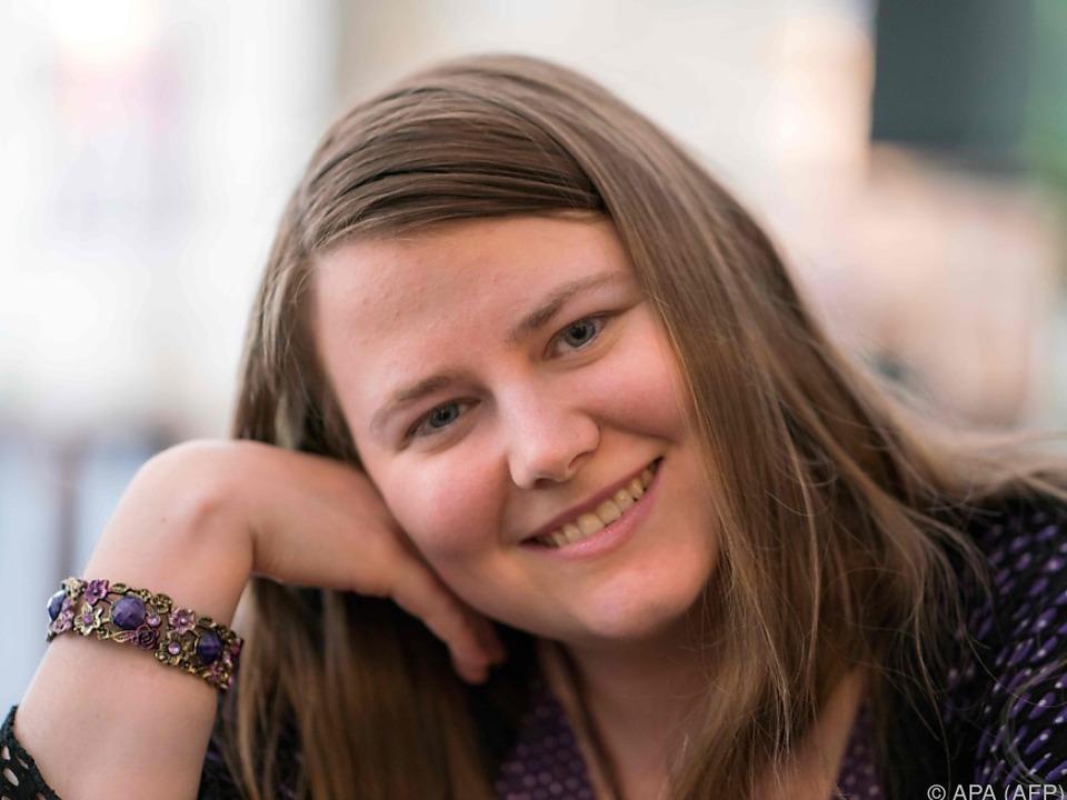 Natascha Kampusch lebt seit zehn Jahren in Freiheit