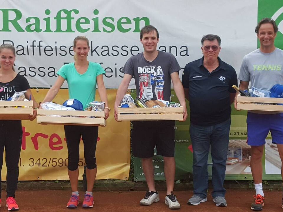 Raiffeisen Grand Prix Brixen-at