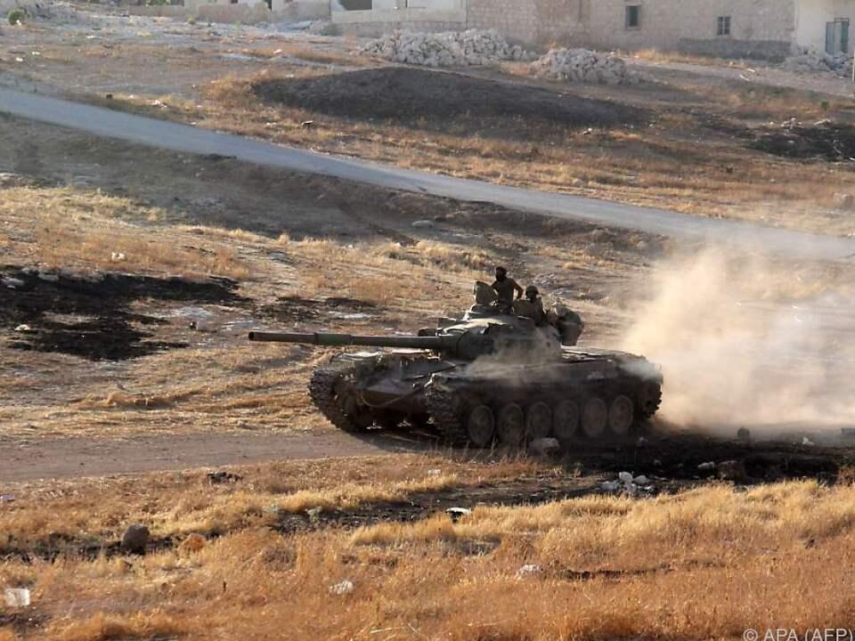 Schlacht um Aleppo geht in die nächste Phase krieg syrien