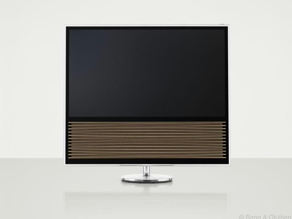 Smartphone-Linsen und Design-TV - Neues aus der Technikwelt