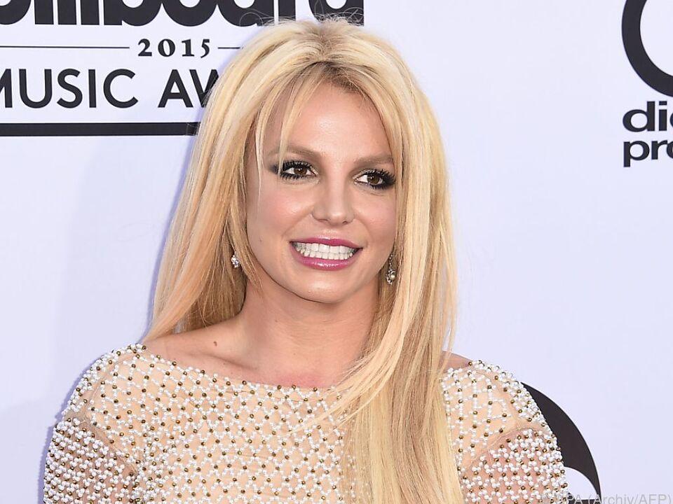 Spears will in New York den Song \