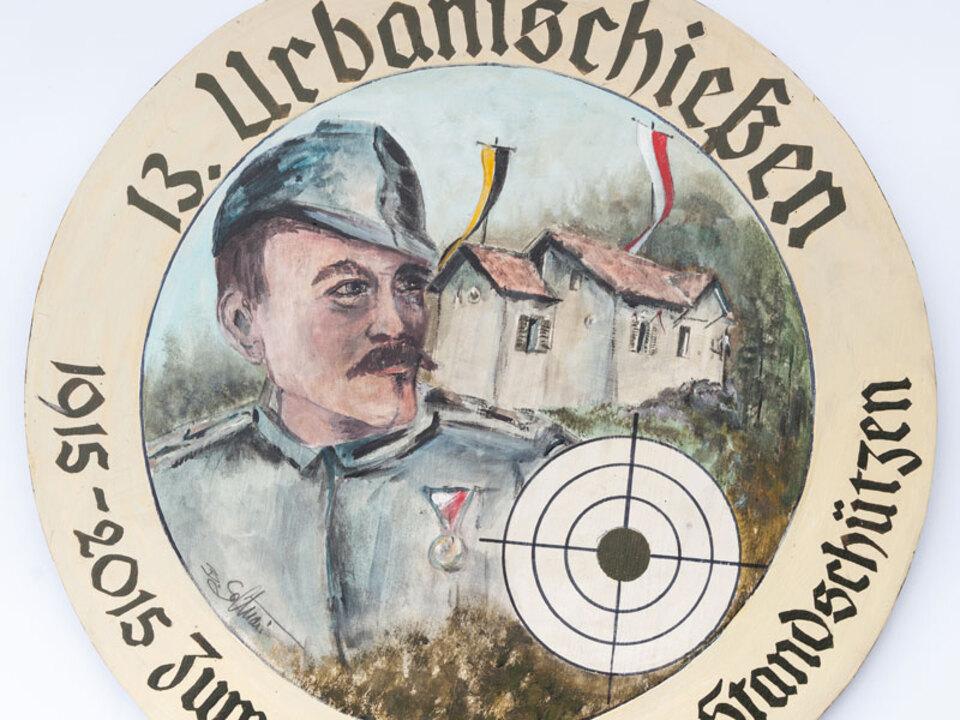 ssb-Urbanischiessen