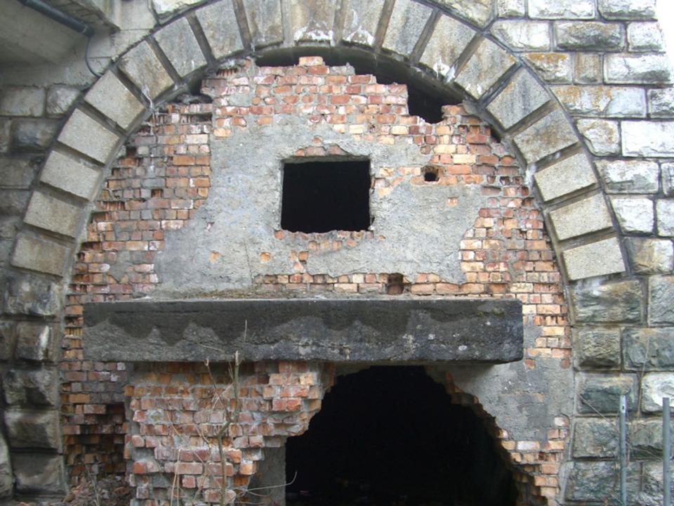 stf-Tunnelportal