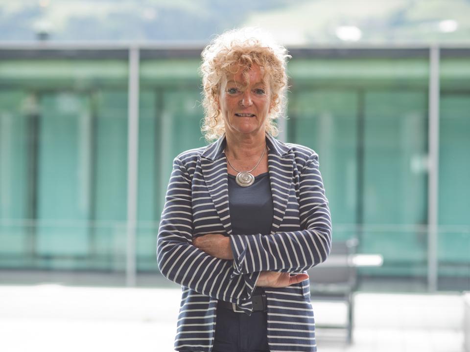 Susanne Elsen