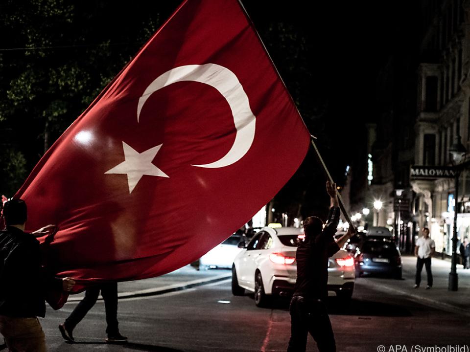Türkei sucht nach Gülen-Anhängern