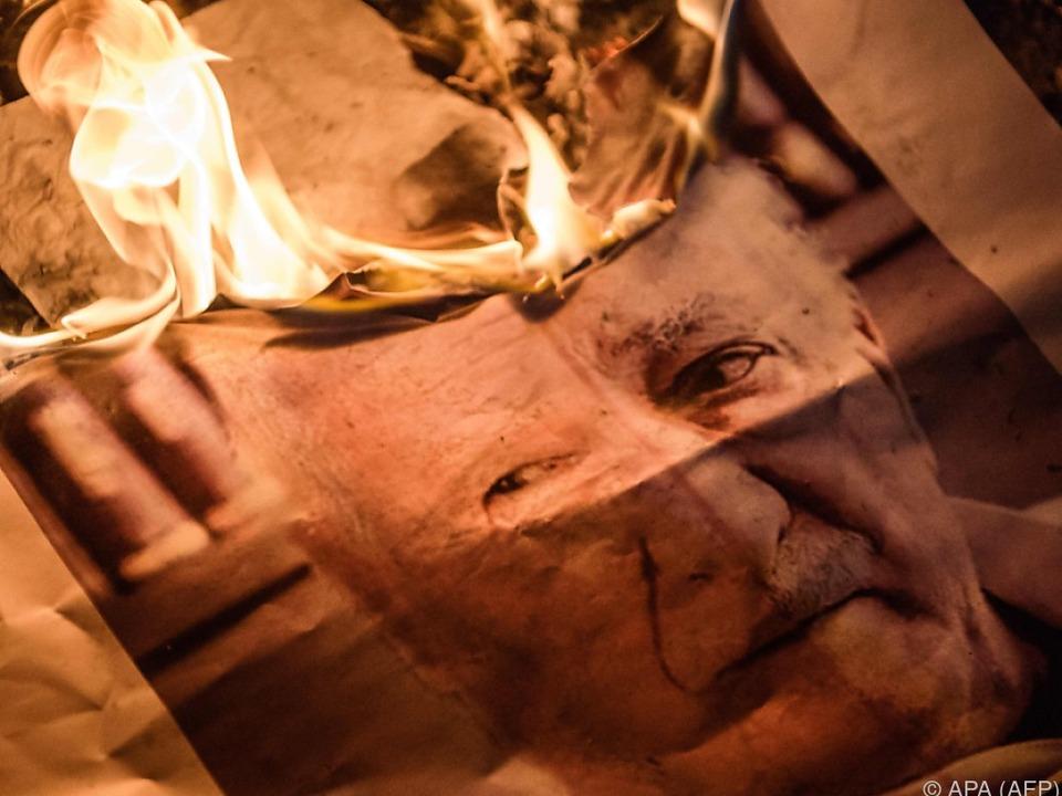 Türkische Regierung sieht Fethullah Gülen hinter dem Putschversuch