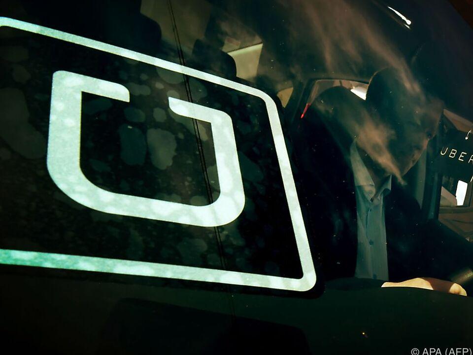 Uber setzt auf Überwacher statt Fahrer