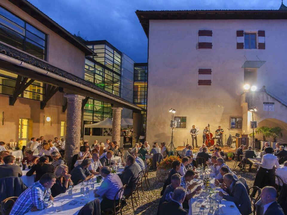 Unterlandler Weinkosttage - Baumgarten