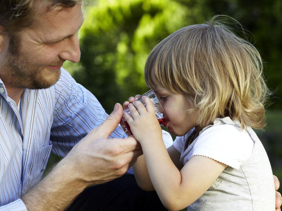 vater-kind-Familienservice Stelle Autonome Provinz Bozen