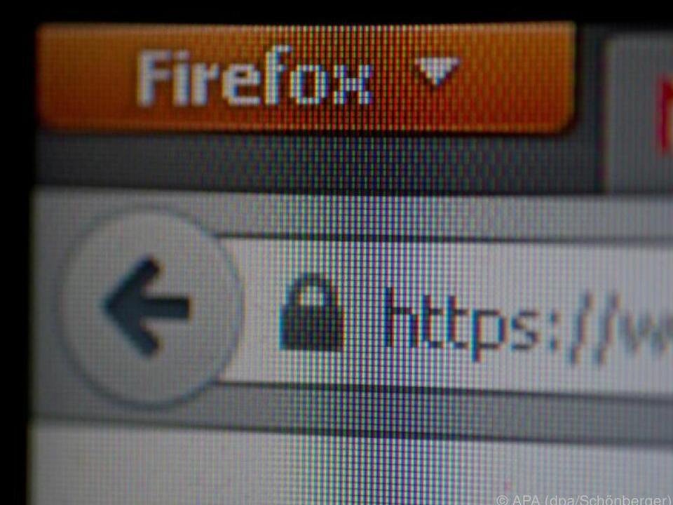 Wenn eine Internetseite nicht richtig lädt, helfen kleine Tricks