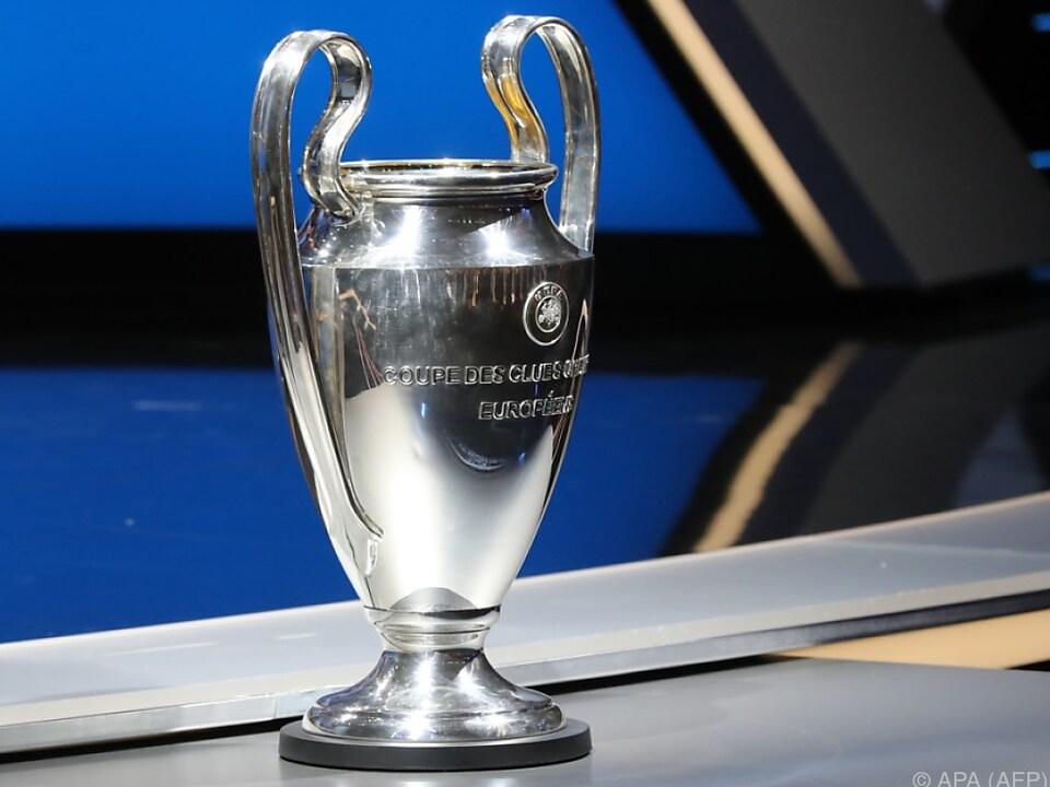 Zankapfel Champions League