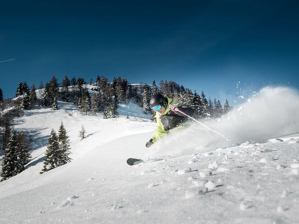 winter sport skifahren schnee