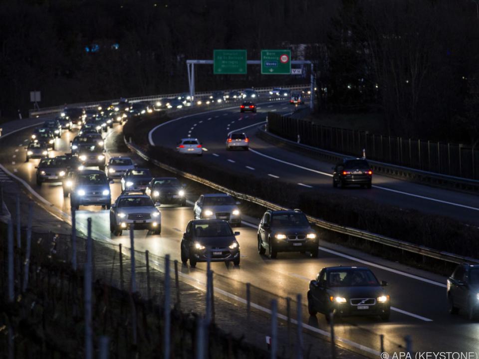 2,9 Millionen Autos gingen in den Export