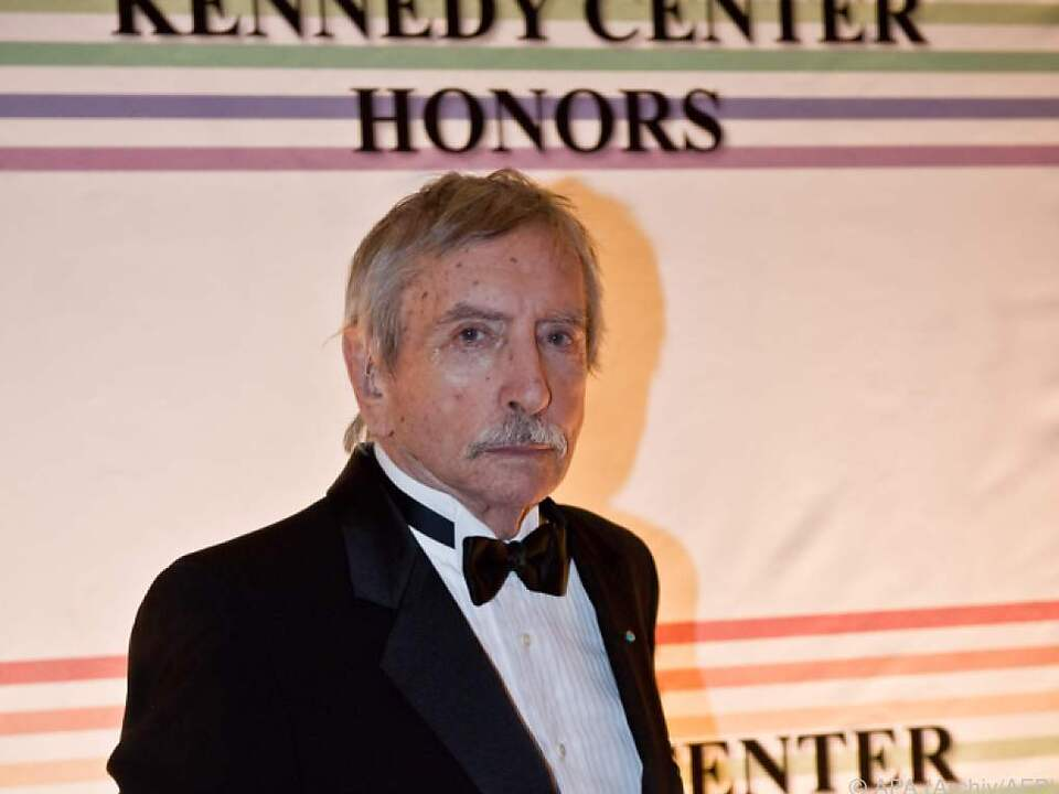 Albee erhielt auch Wiener Nestroy-Theaterpreis
