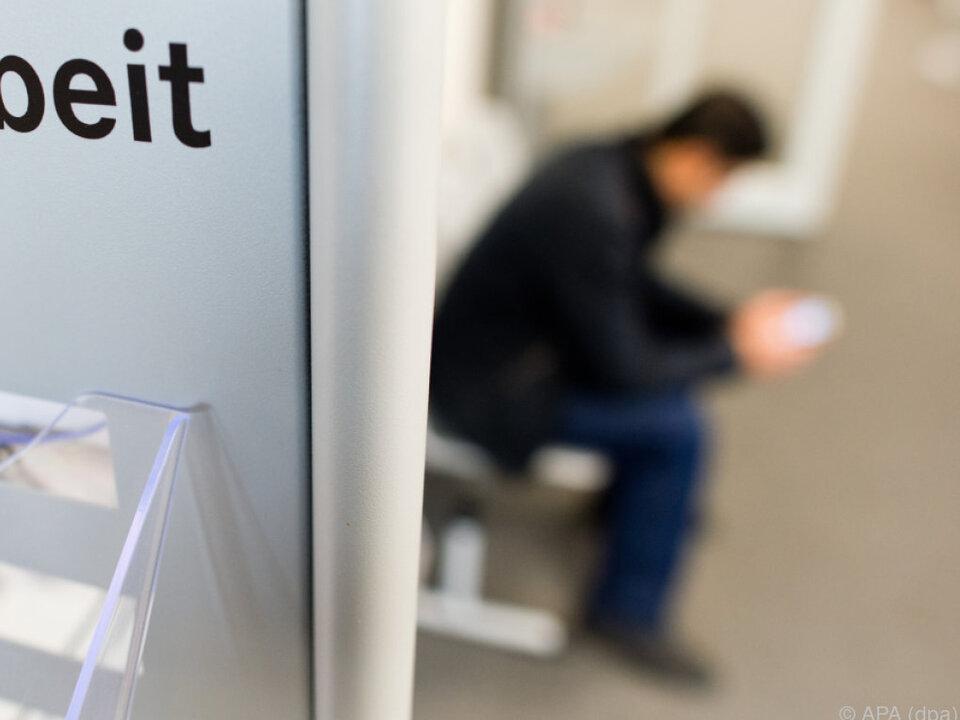 Arbeitslosenquote kletterte auf 6,1 Prozent