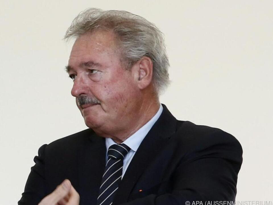 Asselborn wirft Ungarn massive Verletzung von Grundwerten der EU vor