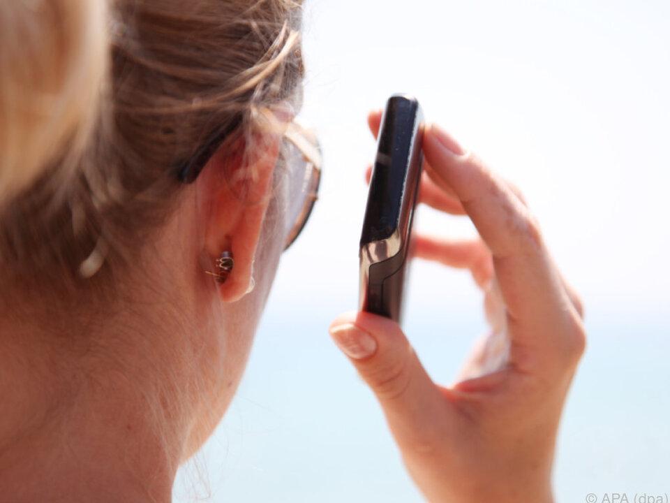 Auch die zeitliche Begrenzung soll fallen telefon