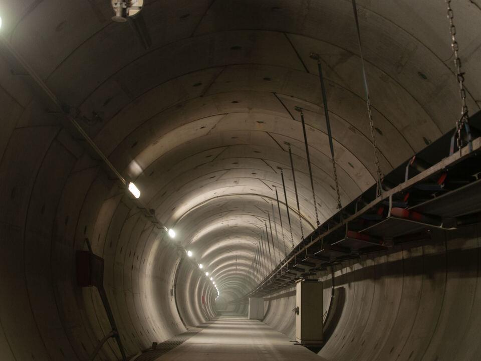 BBT Brennerbasistunnel