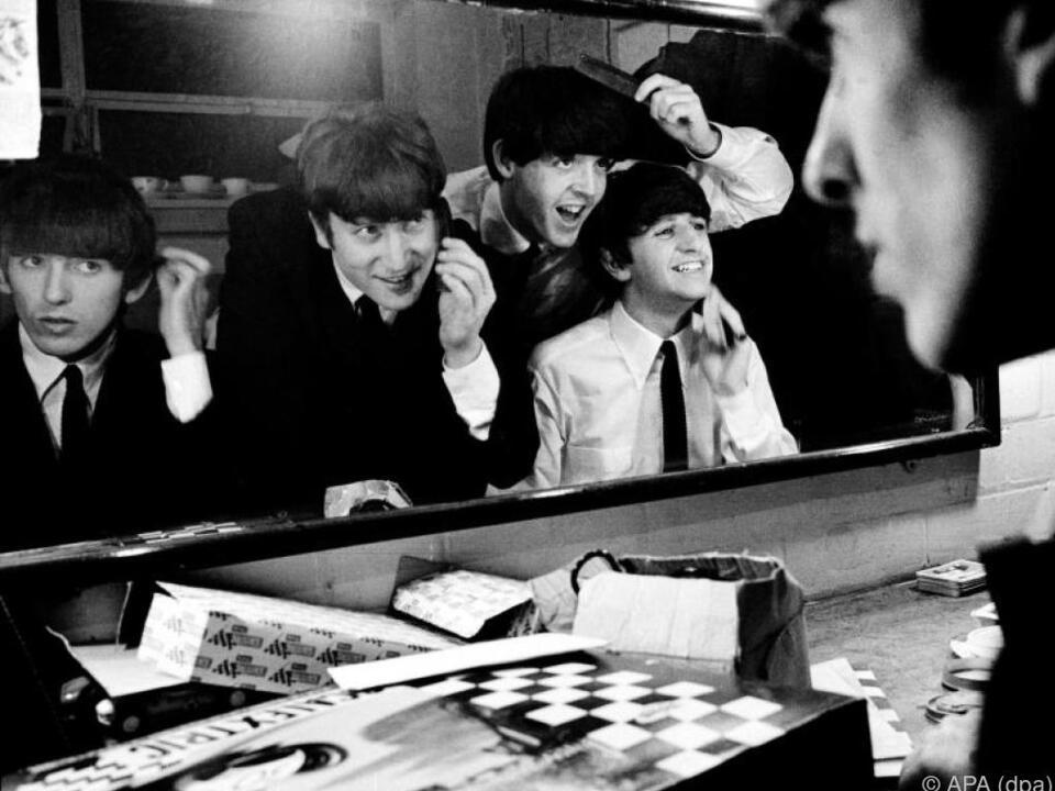 Beatles-Doku: \