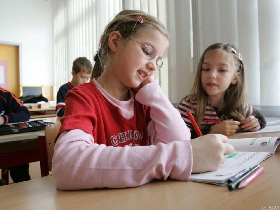 Bildung rechnet sich vom Kindergarten bis zur Hochschule