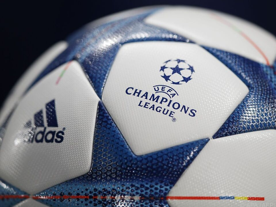 Champions League wird reformiert