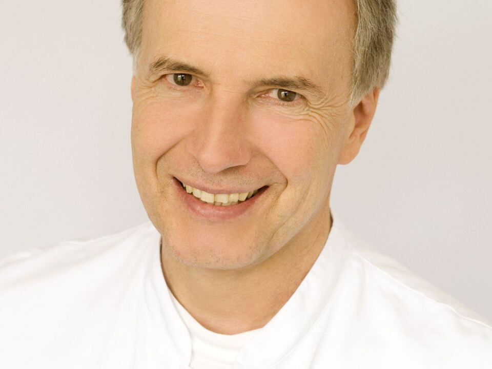 Christian Schaller