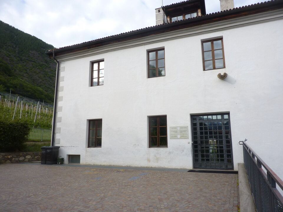 Grundschule Tschars